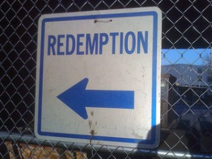 Redemption: From Death to Life