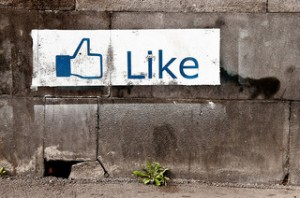 What if we Facebook-ed our Faith?